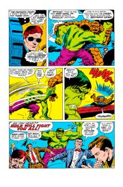 Page #3from Incredible Hulk #153