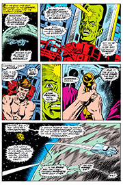 Page #2from Incredible Hulk #159
