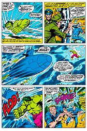 Page #3from Incredible Hulk #164