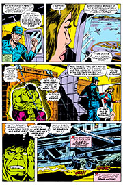 Page #2from Incredible Hulk #171