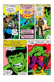 Page #2from Incredible Hulk #180