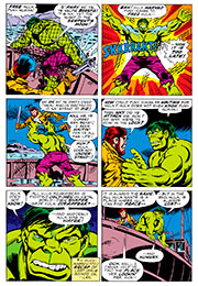 Page #2from Incredible Hulk #192