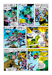 Page #2from Incredible Hulk #194