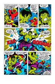 Page #2from Incredible Hulk #203
