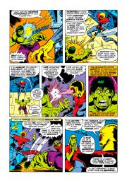 Page #3from Incredible Hulk #203