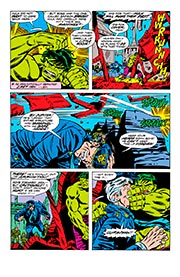 Page #2from Incredible Hulk #204