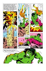 Page #2from Incredible Hulk #243