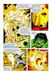 Page #3from Incredible Hulk #243