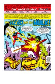 Page #1from Incredible Hulk #246
