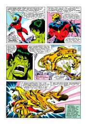 Page #2from Incredible Hulk #246
