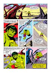 Page #2from Incredible Hulk #247