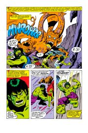 Page #3from Incredible Hulk #247