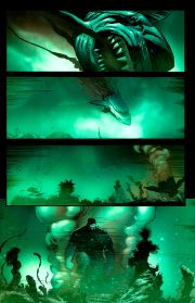 Page #3from Incredible Hulk #77