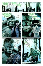 Page #1from Incredible Hulk #80