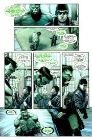 Page #2from Incredible Hulk #80
