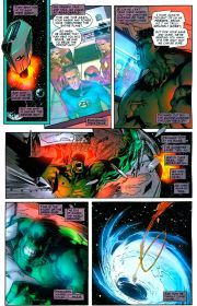 Page #1from Incredible Hulk #92