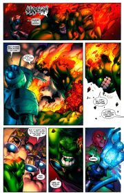 Page #3from Incredible Hulk #93