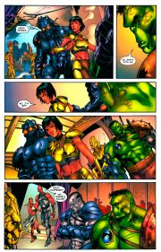 Page #3from Incredible Hulk #94