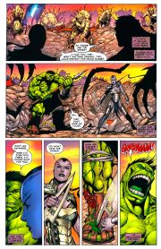 Page #1from Incredible Hulk #99