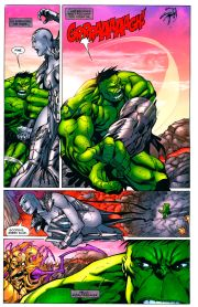 Page #2from Incredible Hulk #99