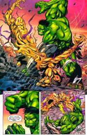 Page #3from Incredible Hulk #99