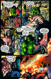 Page #2from Incredible Hulk #100