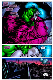 Page #1from Incredible Hulk #104