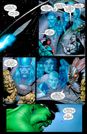 Page #1from Incredible Hulk #107