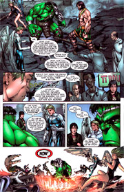 Page #2from Incredible Hulk #109