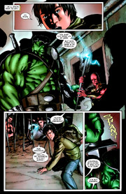 Page #2from Incredible Hulk #110