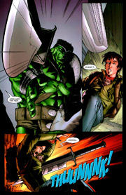 Page #3from Incredible Hulk #110