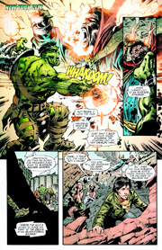 Page #1from Incredible Hulk #111