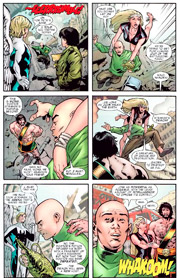 Page #3from Incredible Hulk #111
