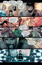 Page #1from Incredible Hulk #112