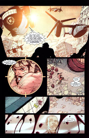 Page #2from Incredible Hulk #112