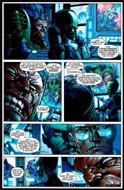 Page #2from Incredible Hulk #607