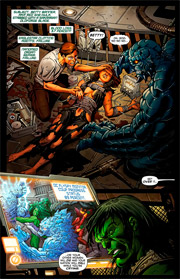 Page #1from Incredible Hulk #610