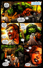 Page #2from Incredible Hulk #610