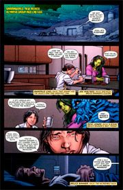 Page #1from Incredible Hulks #630