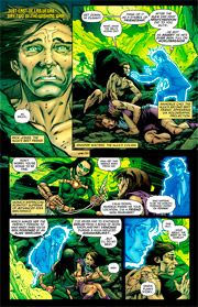 Page #1from Incredible Hulks #633