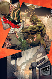 Page #2from Incredible Hulk #4