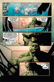 Page #3from Incredible Hulk #6