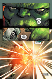 Page #2from Incredible Hulk #7