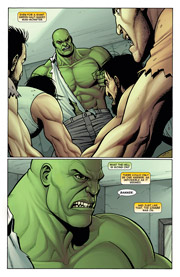 Page #2from Incredible Hulk #8
