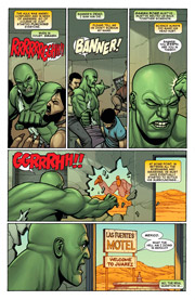 Page #3from Incredible Hulk #8