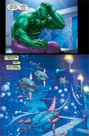Page #2from Incredible Hulk #9
