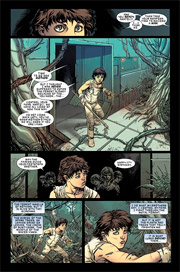 Page #1from Incredible Hulk #10