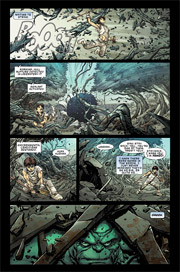Page #2from Incredible Hulk #10