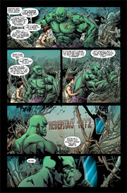 Page #3from Incredible Hulk #10