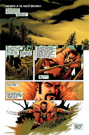 Page #1from Incredible Hulk #11